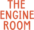 The Engine Room - Logo